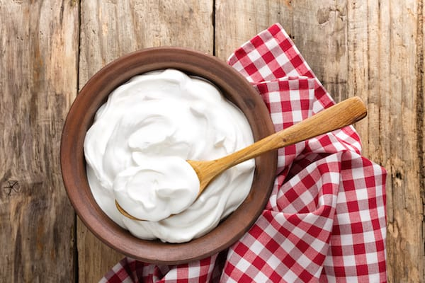 Best Homemade Yogurt Recipe