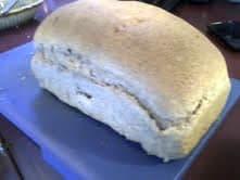 perfect spelt bread