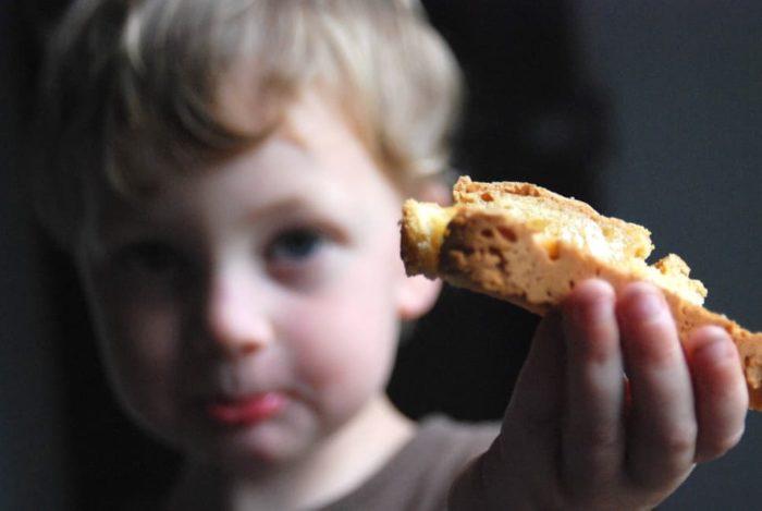 gluten-free, yeast-free sandwich bread
