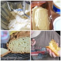 Gluten-Free Yeast-Free Bread Recipe