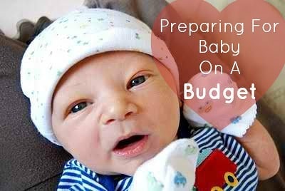 Preparing For A Baby On A Budget - What are the essentials?