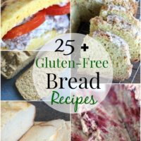 Gluten-Free Bread Recipes