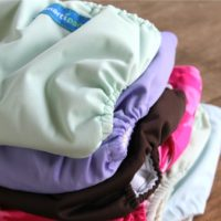 Pocket Diaper Review