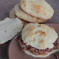 Gluten Free Hamburger Bun Recipe