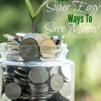 10 Easiest-Ever Ways To Save Money