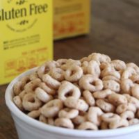 Cheerios Have Gone Gluten-Free!