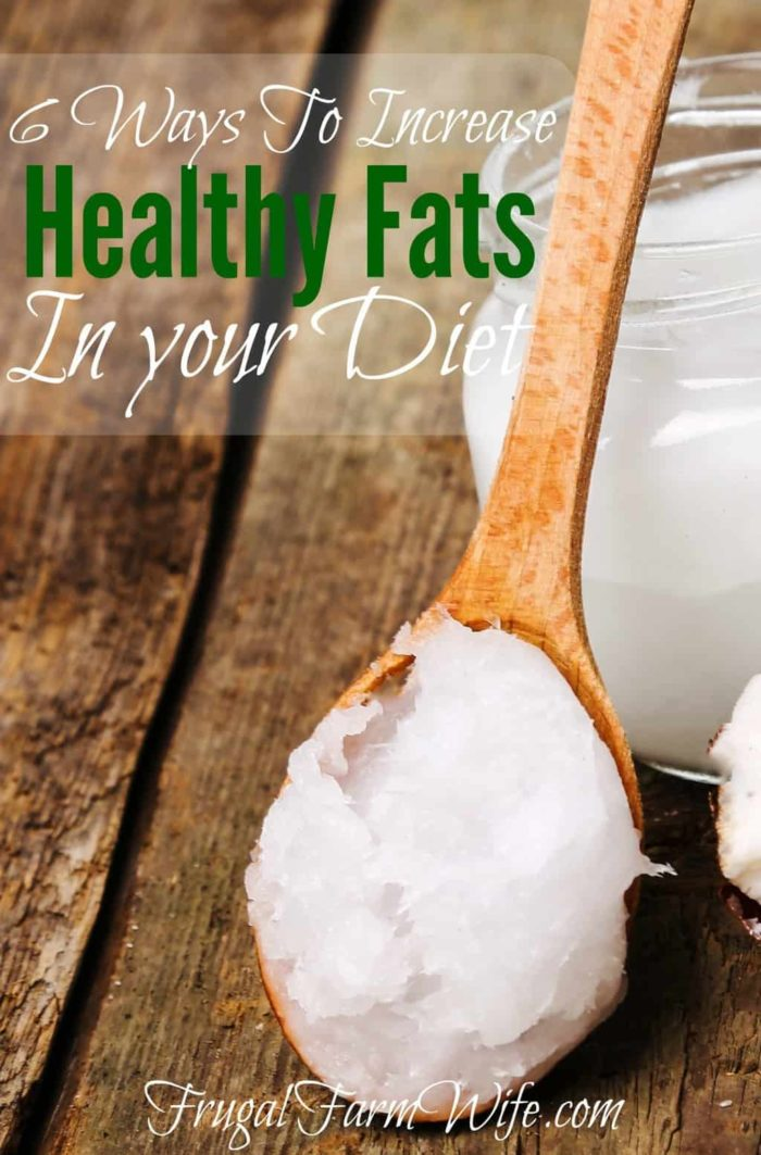 6 Ways To Eat More Healthy Fats. The skinny chocolate is my favorite!