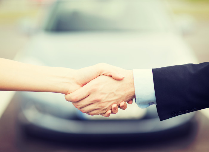 How To Buy A Used Car without losing your shirt