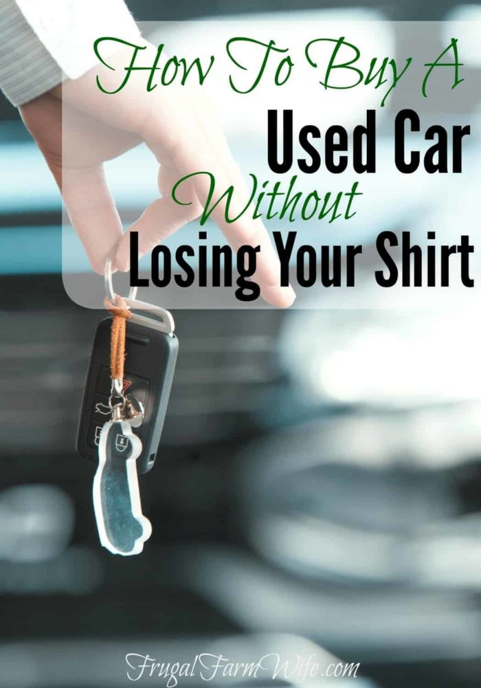 how to buy a used car the right way. Buying a car is scary! But these tips will help keep you away from lemons and dishonest salesmen!