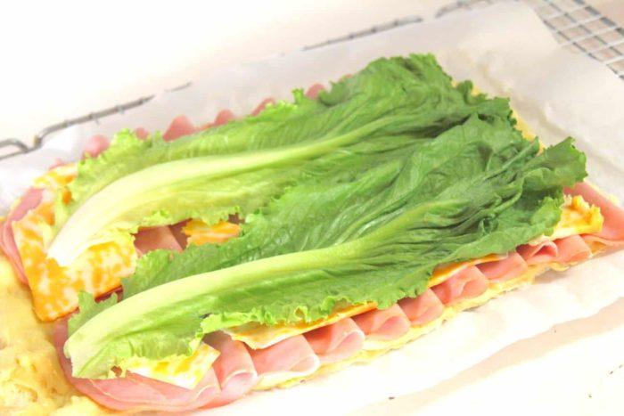 gluten-free wrap bread
