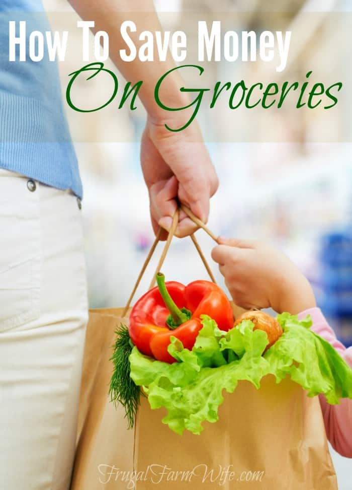 This article will save you so much money on groceries. Every trick in the book!
