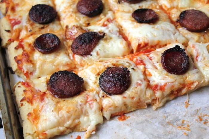 easy gluten-free pizza crust