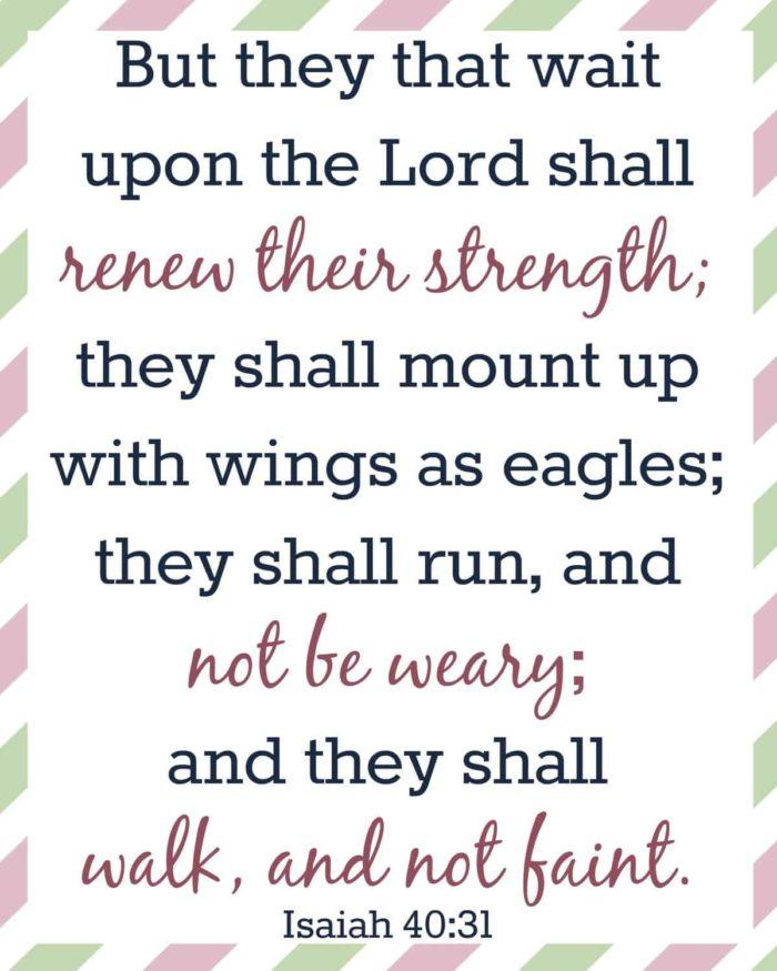 Isaiah 4:31
