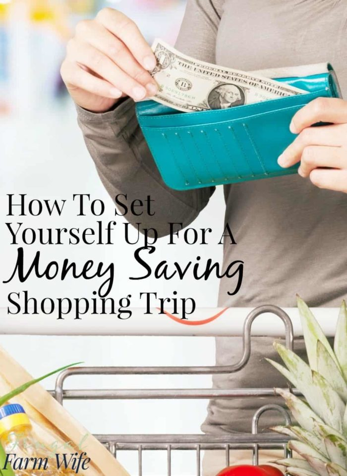 How to set yourself to save the most at the grocery store. These are great tips!