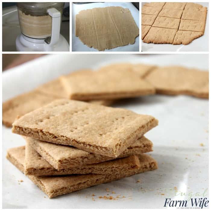graham crackers gluten-free