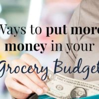 Ways To Save Money On Recurring Expenses (that aren't groceries)