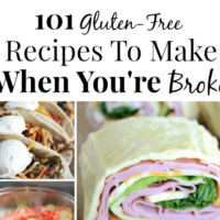 101 Frugal Gluten-Free Recipes