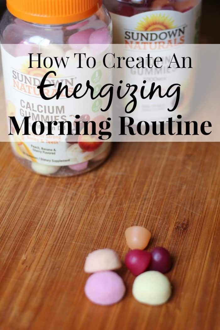 energizing-morning-routine