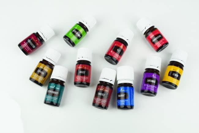 oil-bottles