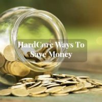 14 Hardcore Ways To Save More Money