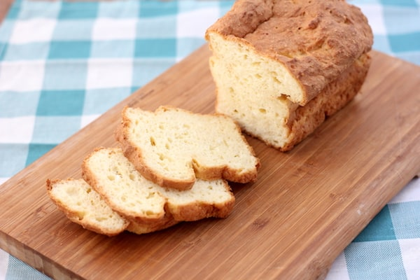 gluten-free bread recipe for sandwiches
