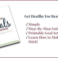 Get our healthy eating goals workbook!