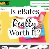 My Honest Review Of EBates