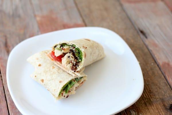 simple mediterranean tacos recipe