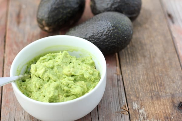 I thought I knew all my favorite avocado recipes but this post on creative ways to use avocados just added three more to the list!