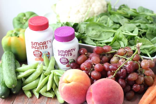 eat healthy to stay healthy through the school year