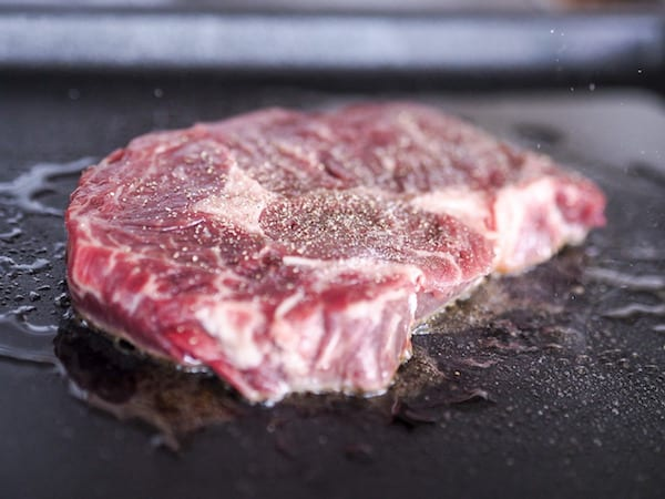 How To Cook A Great Steak
