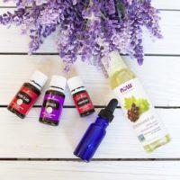 hydrating face serum ingredients