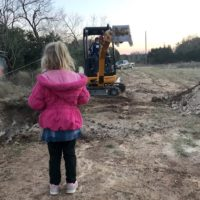 Our DIY Septic System Install