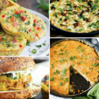 26 Delicious Frittata Recipes