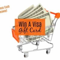 Why You Should Be Using Ebates + Win a $100 Gift Card!