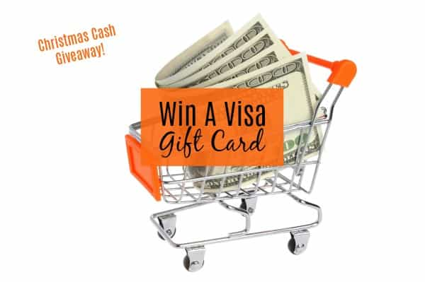 Click over to learn why you should use Ebates + a chance to win a $100 visa gift card!