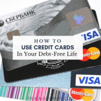 Are Credit Cards Always Bad News?