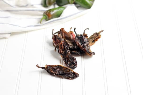 how to make and dry your own chipotle peppers