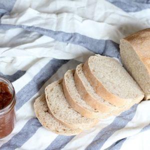 Sourdough Sandwich Bread Recipe