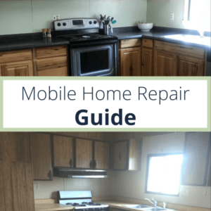 Mobile Home Repair Guide – What to look for in a used mobile home