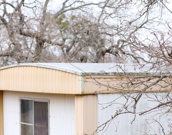 Mobile home repair - what to look for in a mobile home